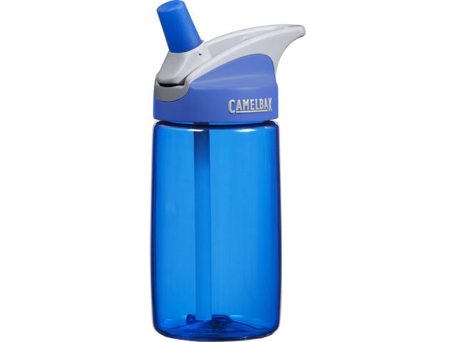 CamelBak Eddy Kindertrinkflasche 400ml blue